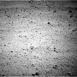 Nasa's Mars rover Curiosity acquired this image using its Right Navigation Camera on Sol 641, at drive 154, site number 33