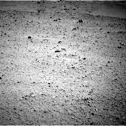 Nasa's Mars rover Curiosity acquired this image using its Right Navigation Camera on Sol 641, at drive 166, site number 33