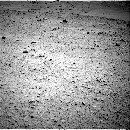 Nasa's Mars rover Curiosity acquired this image using its Right Navigation Camera on Sol 641, at drive 172, site number 33