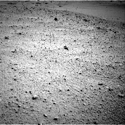 Nasa's Mars rover Curiosity acquired this image using its Right Navigation Camera on Sol 641, at drive 196, site number 33