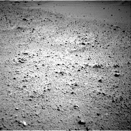 Nasa's Mars rover Curiosity acquired this image using its Right Navigation Camera on Sol 641, at drive 220, site number 33