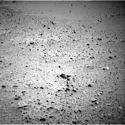Nasa's Mars rover Curiosity acquired this image using its Right Navigation Camera on Sol 641, at drive 244, site number 33