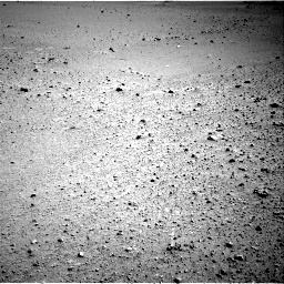 Nasa's Mars rover Curiosity acquired this image using its Right Navigation Camera on Sol 641, at drive 268, site number 33