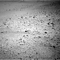 Nasa's Mars rover Curiosity acquired this image using its Right Navigation Camera on Sol 641, at drive 292, site number 33