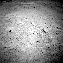 Nasa's Mars rover Curiosity acquired this image using its Right Navigation Camera on Sol 643, at drive 476, site number 33
