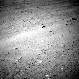 Nasa's Mars rover Curiosity acquired this image using its Right Navigation Camera on Sol 643, at drive 542, site number 33