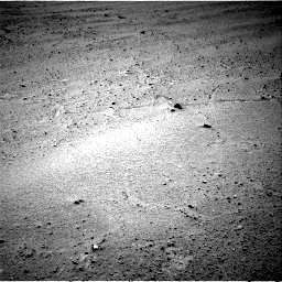 Nasa's Mars rover Curiosity acquired this image using its Right Navigation Camera on Sol 643, at drive 548, site number 33