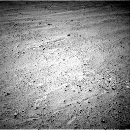 Nasa's Mars rover Curiosity acquired this image using its Right Navigation Camera on Sol 643, at drive 572, site number 33
