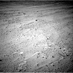Nasa's Mars rover Curiosity acquired this image using its Right Navigation Camera on Sol 643, at drive 578, site number 33