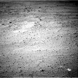 Nasa's Mars rover Curiosity acquired this image using its Right Navigation Camera on Sol 643, at drive 584, site number 33