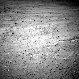 Nasa's Mars rover Curiosity acquired this image using its Right Navigation Camera on Sol 643, at drive 608, site number 33
