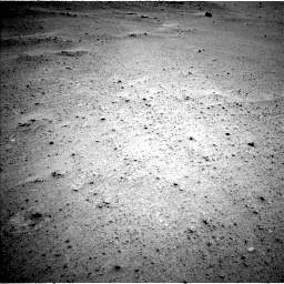 Nasa's Mars rover Curiosity acquired this image using its Left Navigation Camera on Sol 644, at drive 666, site number 33