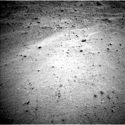 Nasa's Mars rover Curiosity acquired this image using its Left Navigation Camera on Sol 644, at drive 876, site number 33
