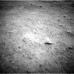Nasa's Mars rover Curiosity acquired this image using its Left Navigation Camera on Sol 644, at drive 936, site number 33