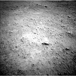Nasa's Mars rover Curiosity acquired this image using its Left Navigation Camera on Sol 644, at drive 942, site number 33