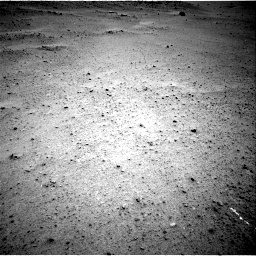 Nasa's Mars rover Curiosity acquired this image using its Right Navigation Camera on Sol 644, at drive 666, site number 33