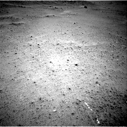Nasa's Mars rover Curiosity acquired this image using its Right Navigation Camera on Sol 644, at drive 672, site number 33