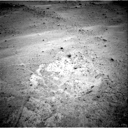 Nasa's Mars rover Curiosity acquired this image using its Right Navigation Camera on Sol 644, at drive 810, site number 33
