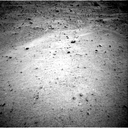Nasa's Mars rover Curiosity acquired this image using its Right Navigation Camera on Sol 644, at drive 876, site number 33
