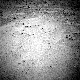 Nasa's Mars rover Curiosity acquired this image using its Right Navigation Camera on Sol 644, at drive 882, site number 33