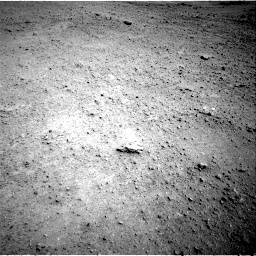 Nasa's Mars rover Curiosity acquired this image using its Right Navigation Camera on Sol 644, at drive 936, site number 33