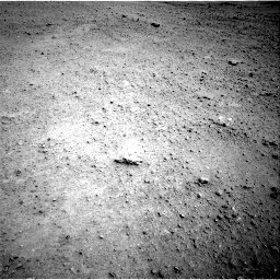 Nasa's Mars rover Curiosity acquired this image using its Right Navigation Camera on Sol 644, at drive 942, site number 33