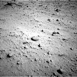 Nasa's Mars rover Curiosity acquired this image using its Left Navigation Camera on Sol 646, at drive 1066, site number 33