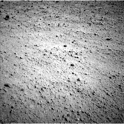 Nasa's Mars rover Curiosity acquired this image using its Left Navigation Camera on Sol 646, at drive 1096, site number 33