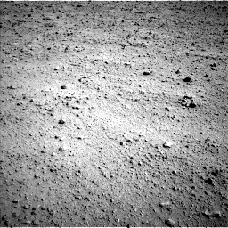 Nasa's Mars rover Curiosity acquired this image using its Left Navigation Camera on Sol 646, at drive 1102, site number 33