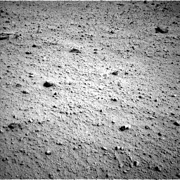 Nasa's Mars rover Curiosity acquired this image using its Left Navigation Camera on Sol 646, at drive 1150, site number 33