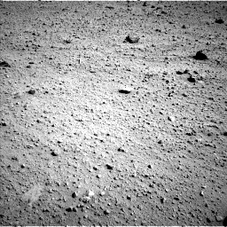 Nasa's Mars rover Curiosity acquired this image using its Left Navigation Camera on Sol 646, at drive 1162, site number 33