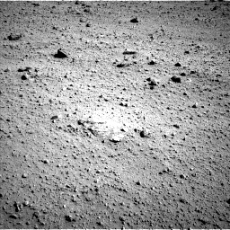Nasa's Mars rover Curiosity acquired this image using its Left Navigation Camera on Sol 646, at drive 1180, site number 33