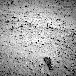 Nasa's Mars rover Curiosity acquired this image using its Left Navigation Camera on Sol 646, at drive 1192, site number 33