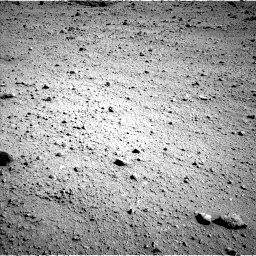 Nasa's Mars rover Curiosity acquired this image using its Left Navigation Camera on Sol 646, at drive 1228, site number 33
