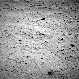 Nasa's Mars rover Curiosity acquired this image using its Left Navigation Camera on Sol 646, at drive 1240, site number 33