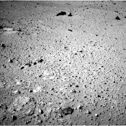 Nasa's Mars rover Curiosity acquired this image using its Left Navigation Camera on Sol 646, at drive 1288, site number 33