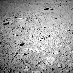 Nasa's Mars rover Curiosity acquired this image using its Left Navigation Camera on Sol 646, at drive 1294, site number 33
