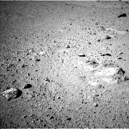 Nasa's Mars rover Curiosity acquired this image using its Left Navigation Camera on Sol 646, at drive 1334, site number 33