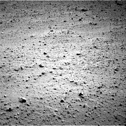 Nasa's Mars rover Curiosity acquired this image using its Right Navigation Camera on Sol 646, at drive 1042, site number 33