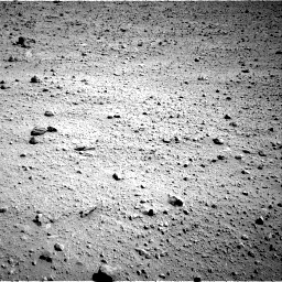 Nasa's Mars rover Curiosity acquired this image using its Right Navigation Camera on Sol 646, at drive 1048, site number 33