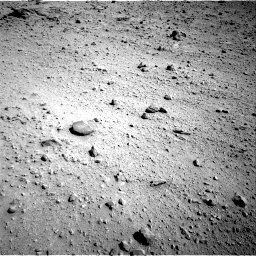 Nasa's Mars rover Curiosity acquired this image using its Right Navigation Camera on Sol 646, at drive 1066, site number 33