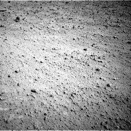 NASA's Mars rover Curiosity acquired this image using its Right Navigation Cameras (Navcams) on Sol 646
