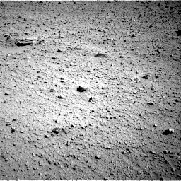 Nasa's Mars rover Curiosity acquired this image using its Right Navigation Camera on Sol 646, at drive 1144, site number 33