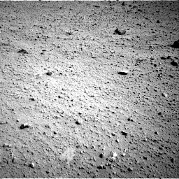 Nasa's Mars rover Curiosity acquired this image using its Right Navigation Camera on Sol 646, at drive 1156, site number 33