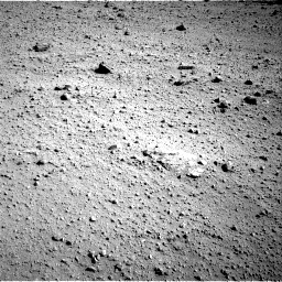 Nasa's Mars rover Curiosity acquired this image using its Right Navigation Camera on Sol 646, at drive 1174, site number 33