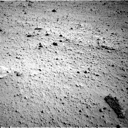Nasa's Mars rover Curiosity acquired this image using its Right Navigation Camera on Sol 646, at drive 1186, site number 33
