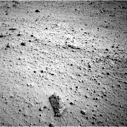 Nasa's Mars rover Curiosity acquired this image using its Right Navigation Camera on Sol 646, at drive 1192, site number 33
