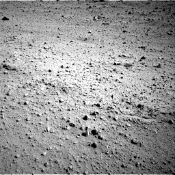 Nasa's Mars rover Curiosity acquired this image using its Right Navigation Camera on Sol 646, at drive 1204, site number 33