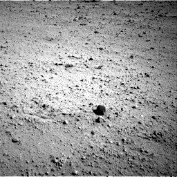 Nasa's Mars rover Curiosity acquired this image using its Right Navigation Camera on Sol 646, at drive 1216, site number 33