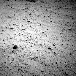Nasa's Mars rover Curiosity acquired this image using its Right Navigation Camera on Sol 646, at drive 1222, site number 33
